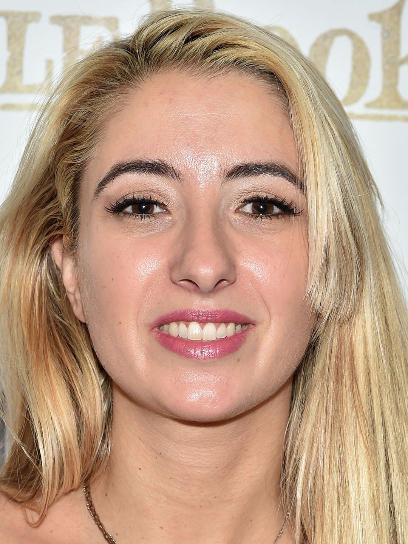 Lauren Francesca American Actress