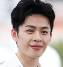 Lee Hong-Chi Actor