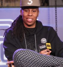 Lena Waithe Actress, Producer, Screenwriter