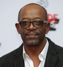 Lennie James Actor, Screenwriter