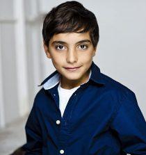 Leonidas Castrounis Actor