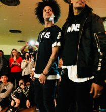 Les Twins Actor, Dancers, Choreographers, Producers, Models, Designers