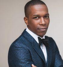Leslie Odom Jr. Actor, Singer