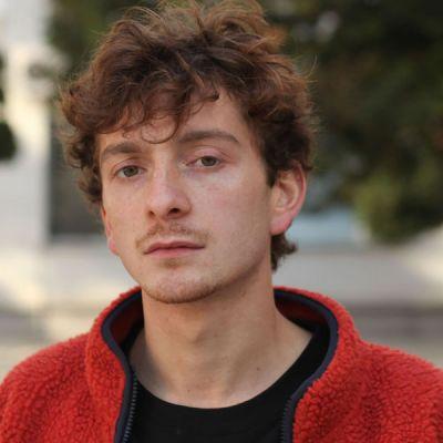 Levan Gelbakhiani  Actor