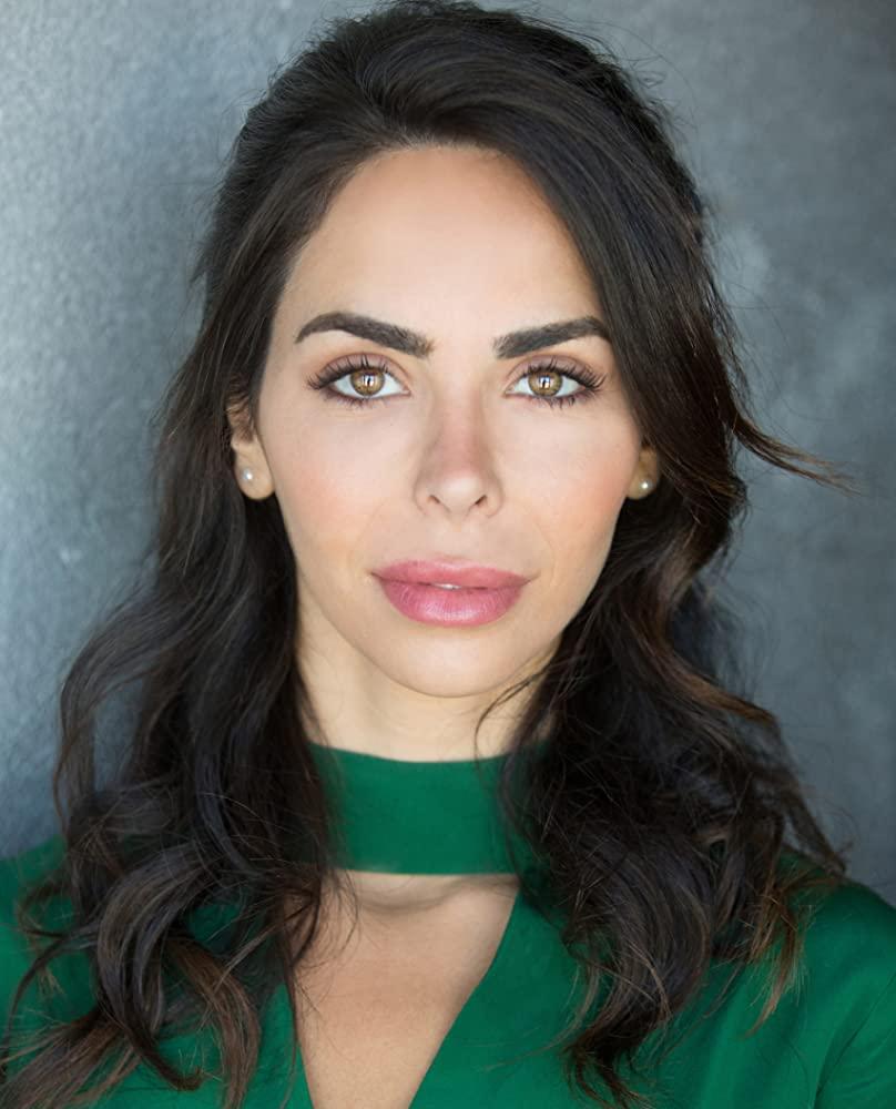 Lili Rich Israeli Actress