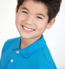 Logan Kim Actor