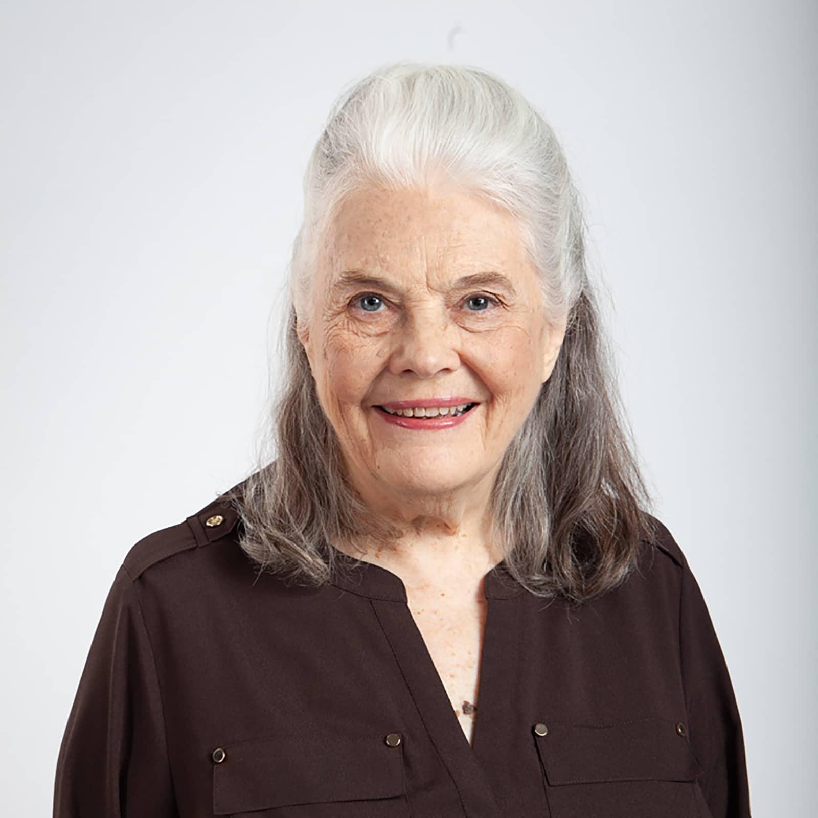 Lois Smith American Actress