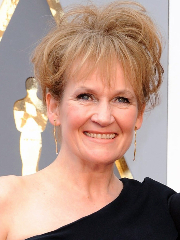 Lorraine Ashbourne English Actress