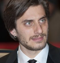 Luca Marinelli Actor