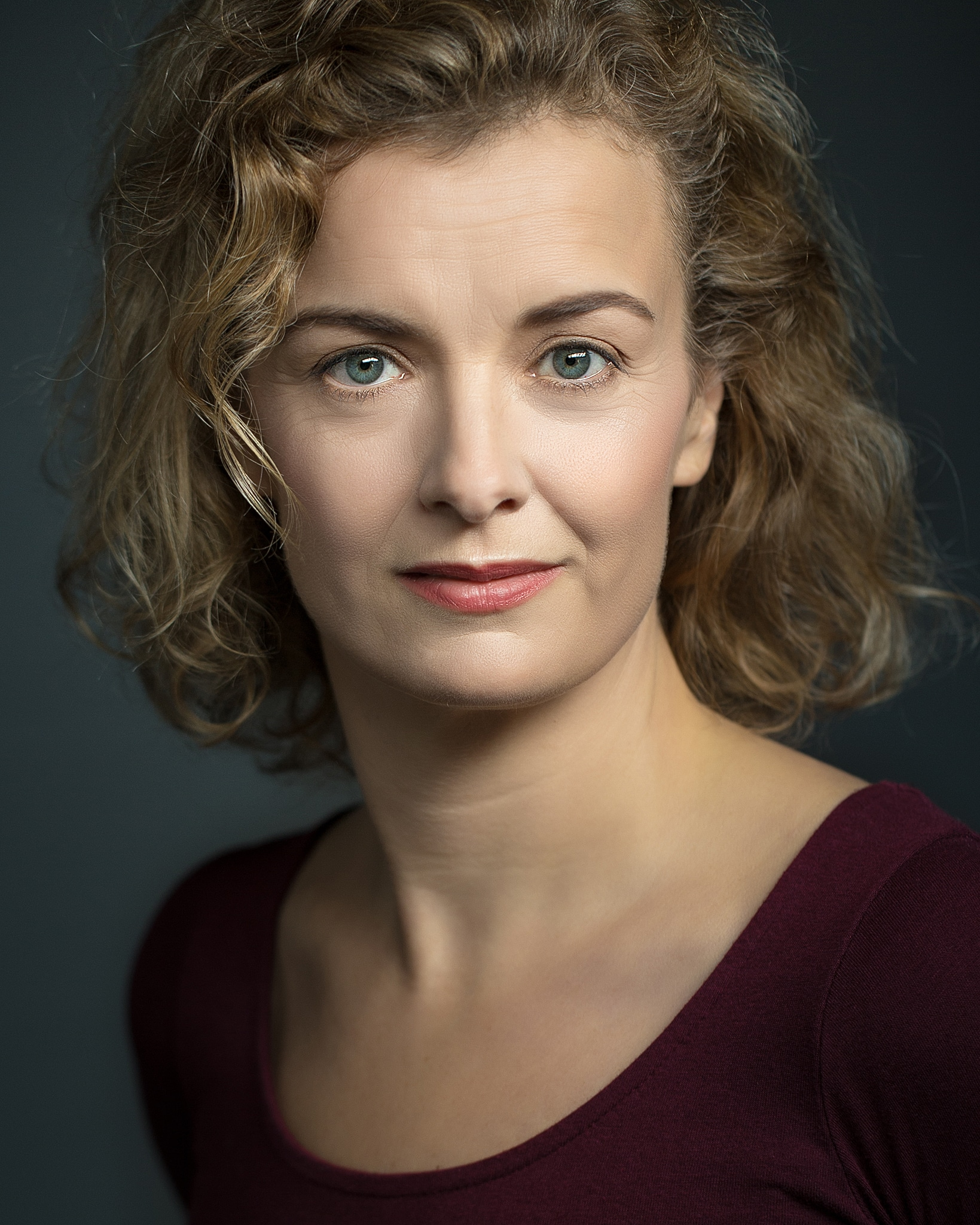 Lucy Russell British Actress