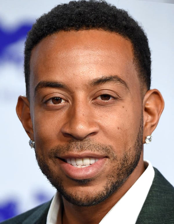 Ludacris American Actor, Rapper