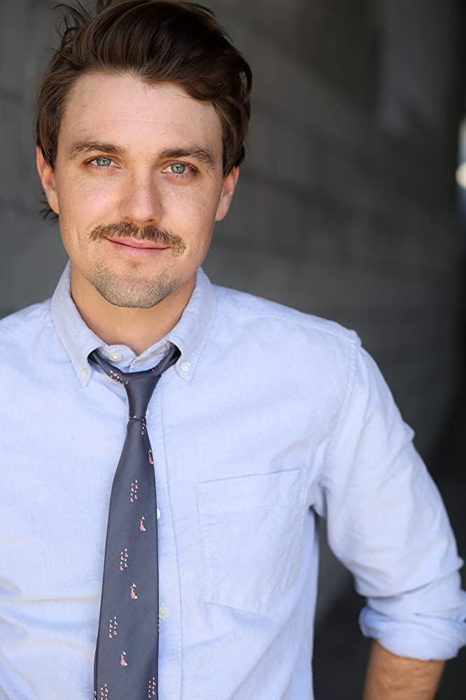 Luke Baybak American Actor