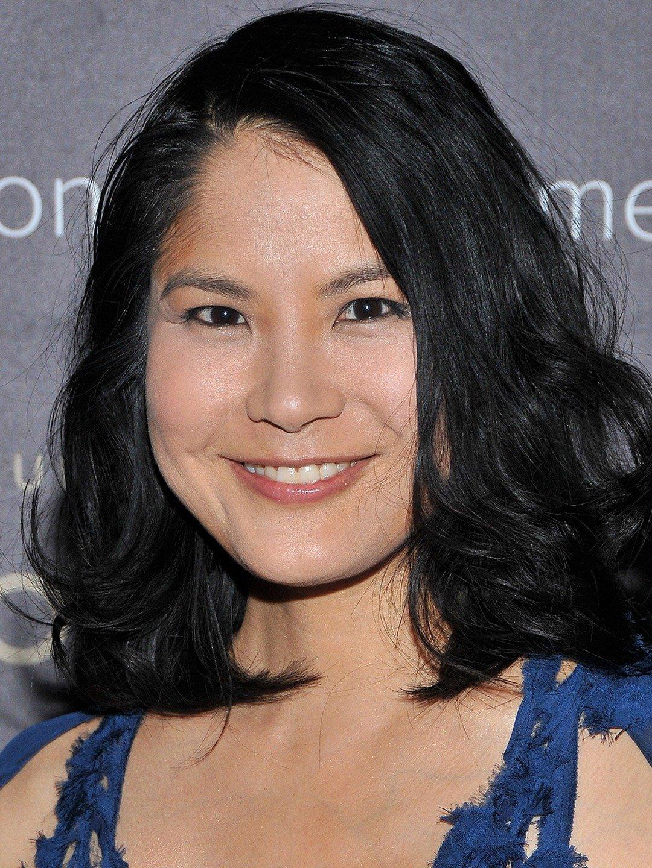Lynn Chen American, Taiwanese Actress, Singer
