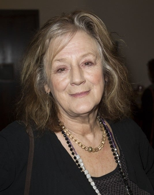 Maggie Steed British Actress, Comedian