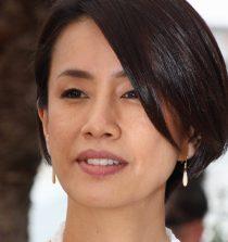Makiko Watanabe Actress