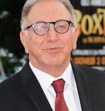Makram Khoury Actor