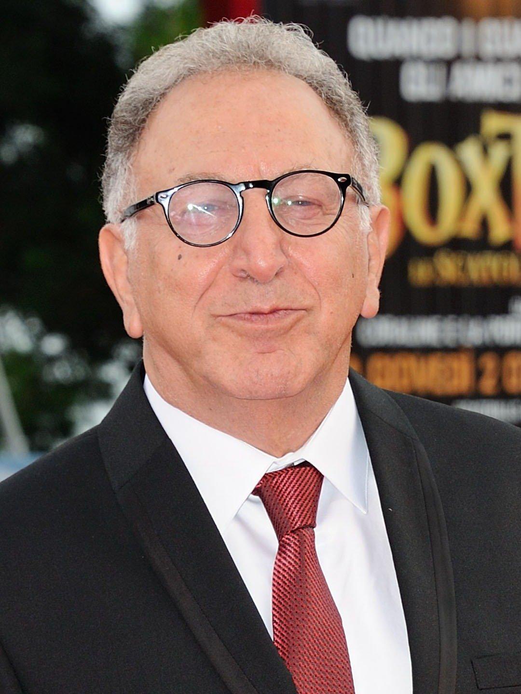 Makram Khoury Israeli Actor