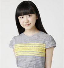 Mana Ashida Actress