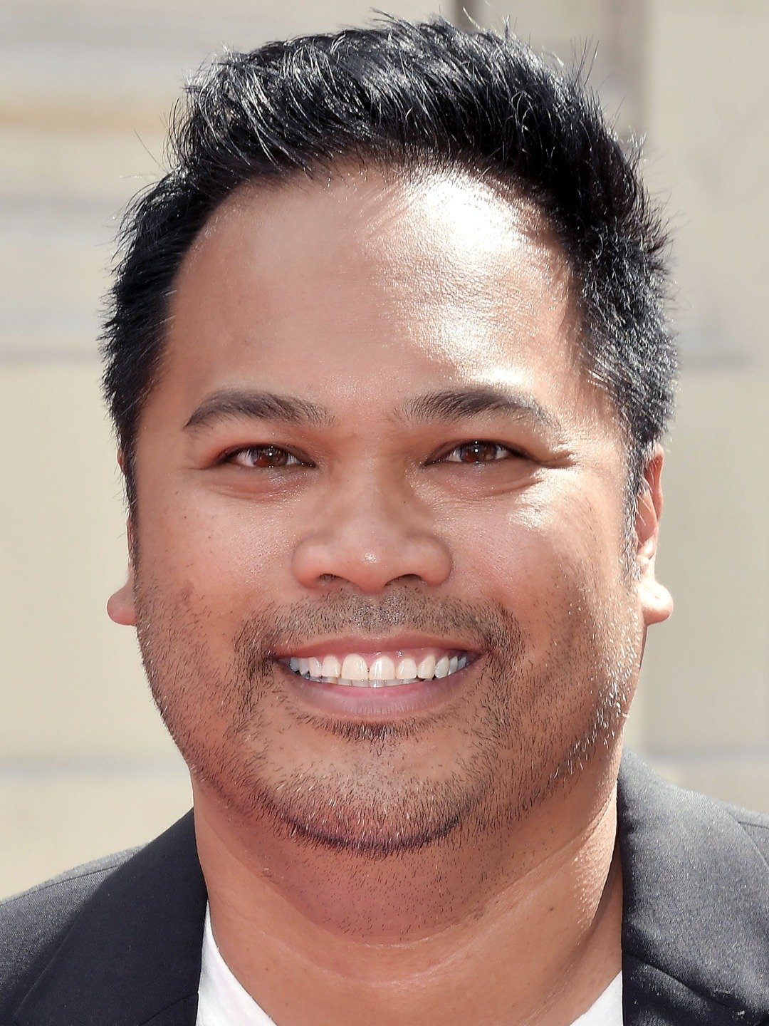 Manny Guevara American, Philippine Actor, Songwriter, Producer