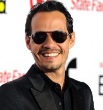 Marc Anthony Singer-songwriter, Actor, Producer
