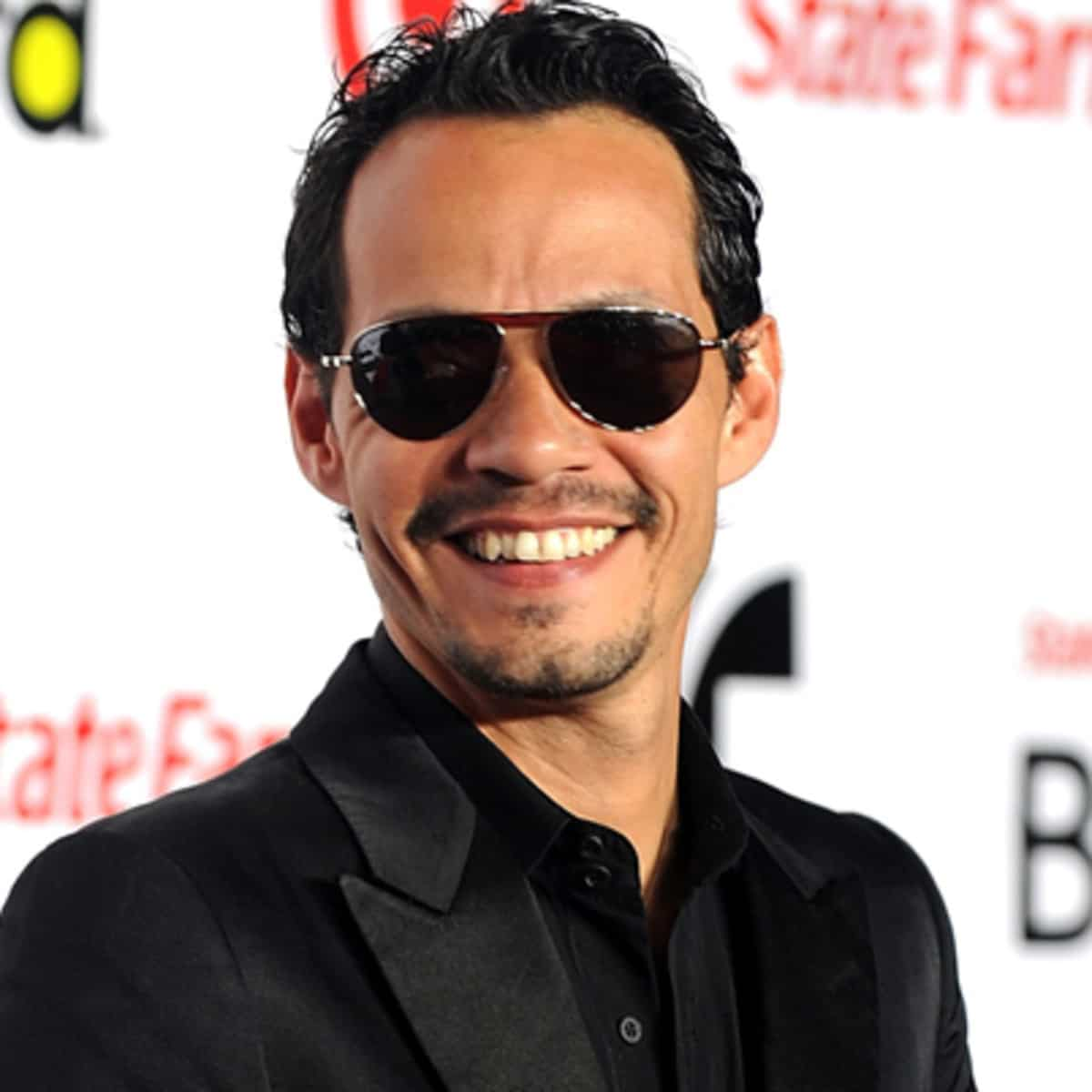 Marc Anthony American Singer-songwriter, Actor, Producer