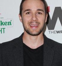 Marc Bendavid Actor