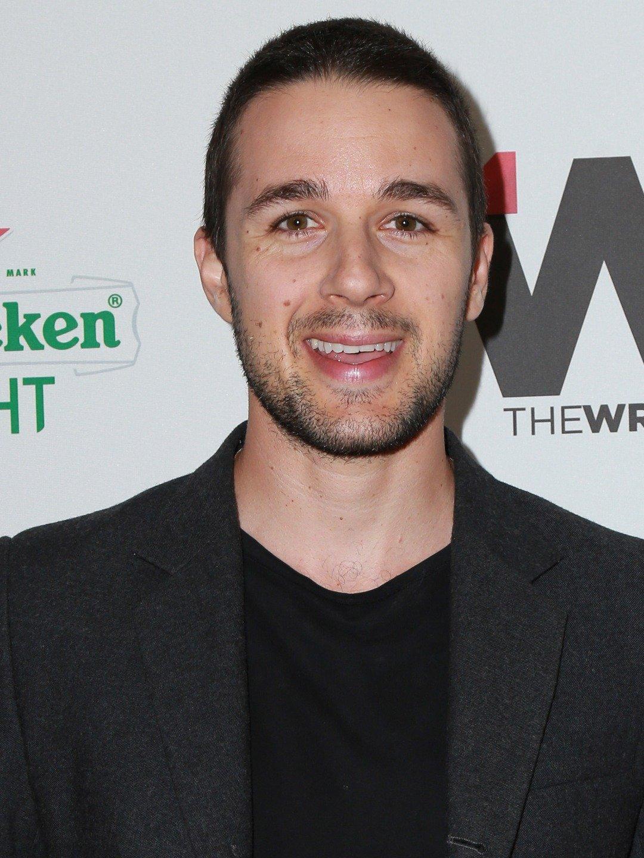 Marc Bendavid Canadian Actor
