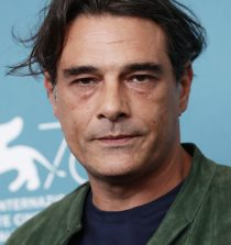 Marco Leonardi Actor