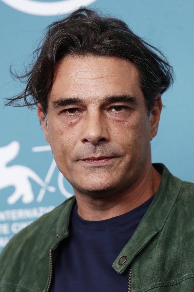 Marco Leonardi Australian Actor
