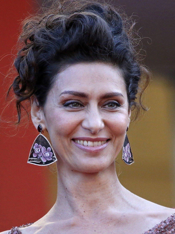 Maria Fernanda Cândido Brazilian Actress, Model