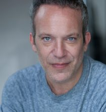 Mark Fleischmann Actor