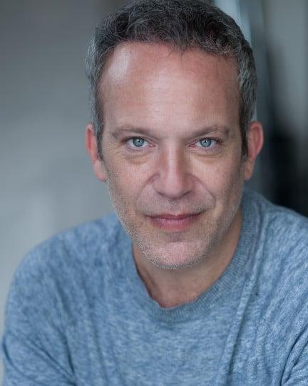 Mark Fleischmann British Actor