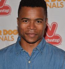 Marque Richardson Actor