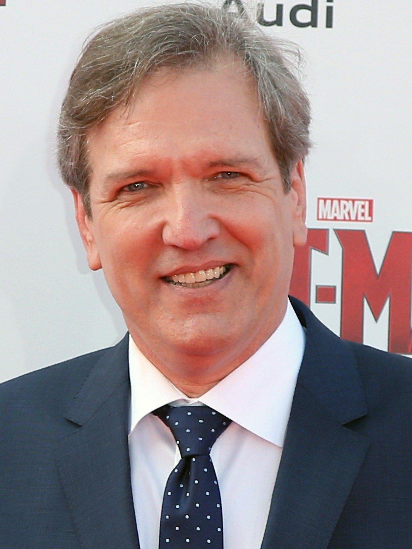 Martin Donovan American Actor
