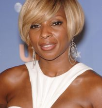 Mary J. Blige Actress, Singer, Songwriter