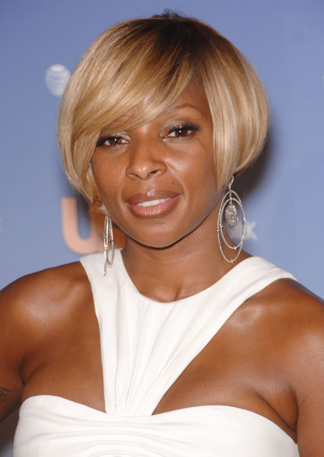 Mary J. Blige American Actress, Singer, Songwriter
