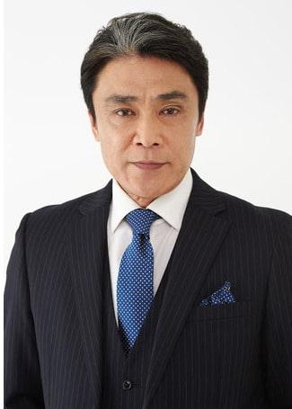 Masaru Shinozuka age