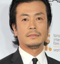Masayoshi Haneda Actor