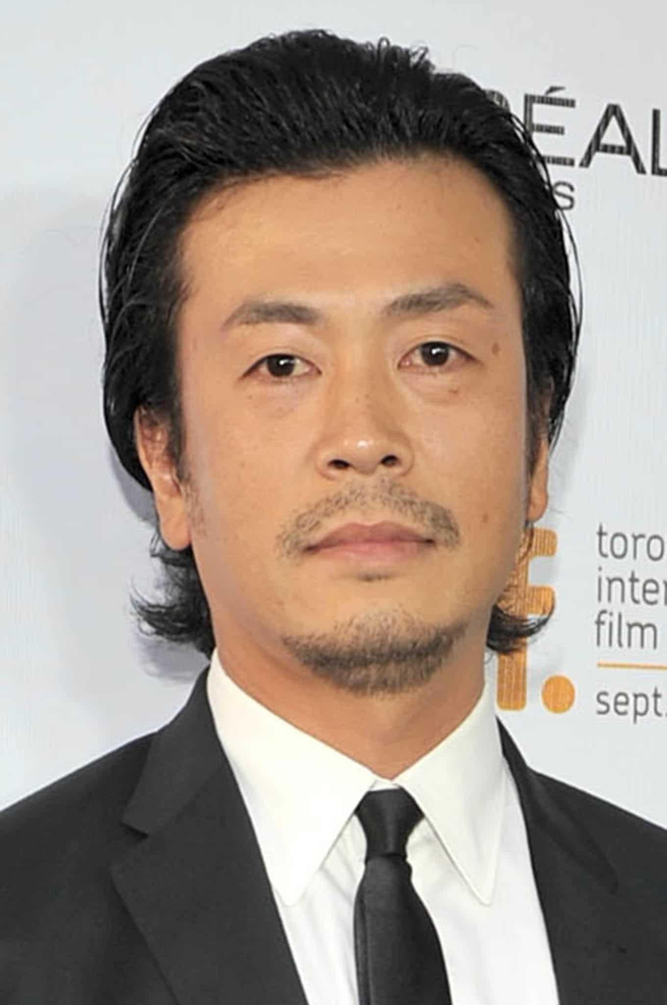 Masayoshi Haneda Japanese Actor