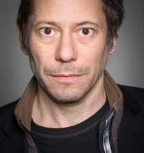 Mathieu Amalric Actor