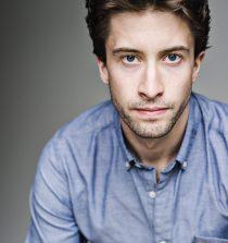 Matt Jessup  Actor