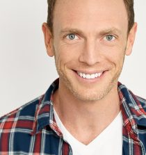 Matthew Bellows Actor