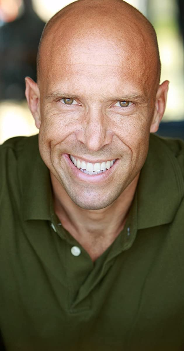 Matthew Rimmer American Actor