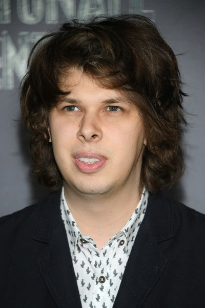 Matty Cardarople American Actor