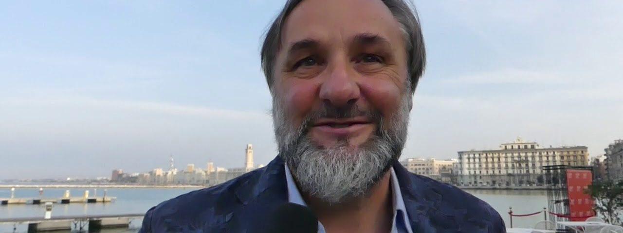 Maurizio Donadoni Gf 1280x480