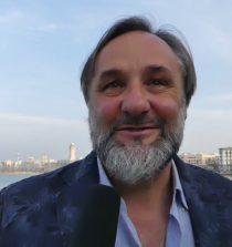Maurizio Donadoni Actor