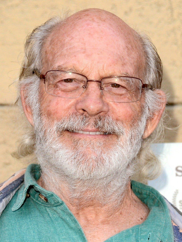 Max Gail American Actor