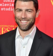 Max Greenfield Actor