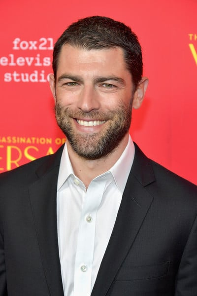 Max Greenfield American Actor