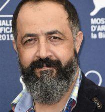 Mehmet Özgür Actor